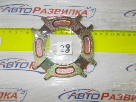 Кольцо корзины сцепления ЯМЗ упорное 236-1601120