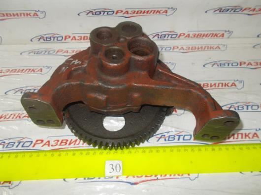 Насос масляный двигателя СМД-14 Z=64 14-09с2-1А