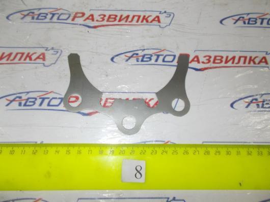 Прокладка регулировочная 52-2308038 0,5 мм трубы шкворня МТЗ