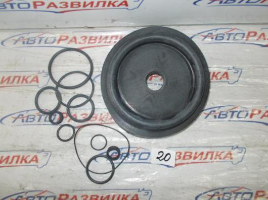 Р/к КУТП-1 КАМАЗ (клапана однопровод.9 наим) 100-3522100