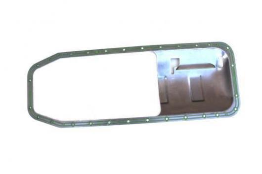 Прокладка поддона КАМАЗ ЕВРО с металлическим желобом 7405-1009017