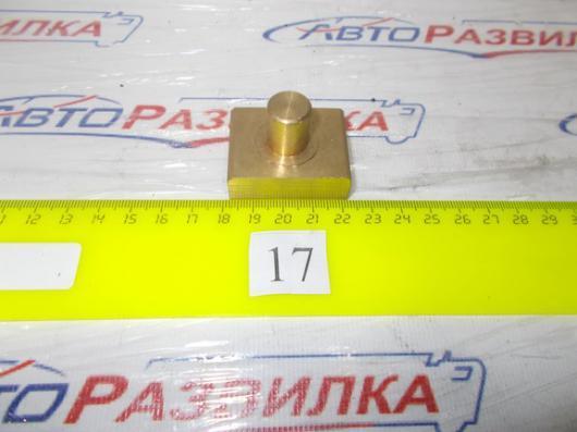 Сухарь 4х5 передачи КПП для а/м КАМАЗ 14.1702035