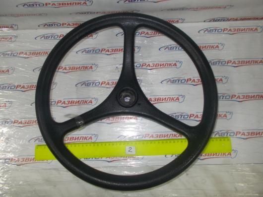 Колесо рулевое МТЗ-80 70-3402015 3 спицы