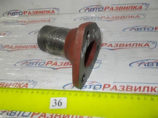 Патрубок глушителя Т40-1205191