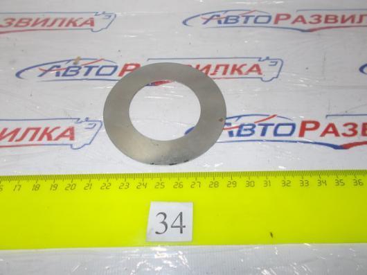 Шайба регулировочная шкворня МАЗ 200-3001023