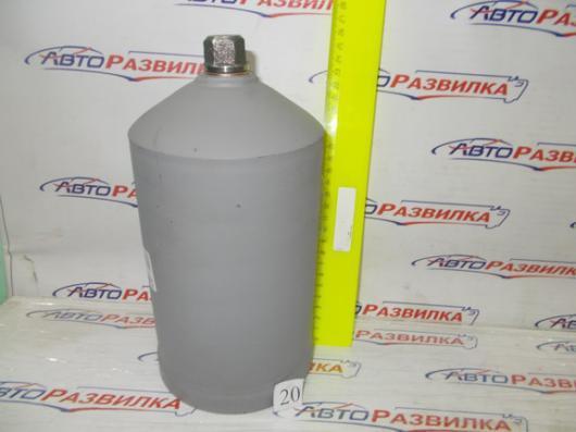 Колпак масляного фильтра ЯМЗ 240-1017076-А с болтом
