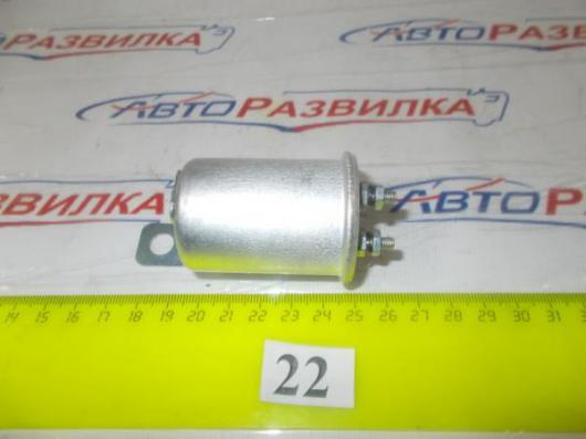 Реле поворотов РС-401 МАЗ,Д-1500 ан. РС951А 24В