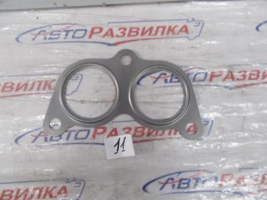 Прокладка коллектора выпускного КАМАЗ (очки) 7403-1008064