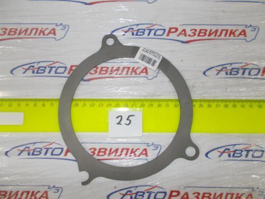 Кольцо газового стыка ГБЦ ЯМЗ 7511-1003212-20