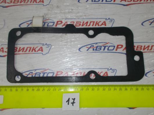 Прокладка плиты компрессора ЯМЗ 236-1002258-А3 н/о