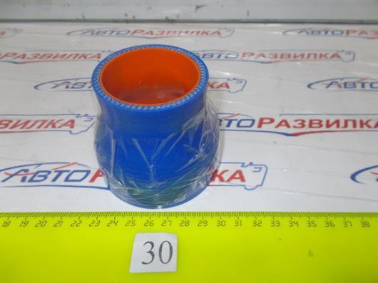 Патрубок интеркулера ГАЗ-33106 (d-50/70) Валдай Д-245 БРТ 5441-1118783