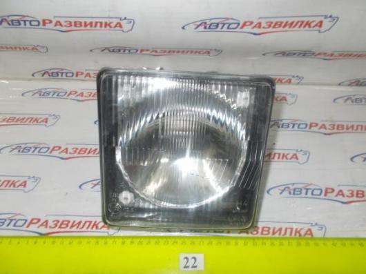 Фара ФГ-308 12В 112.08.70 квадратная Н4
